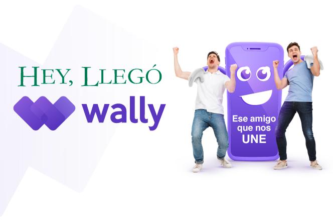 wally envio de dinero Panama