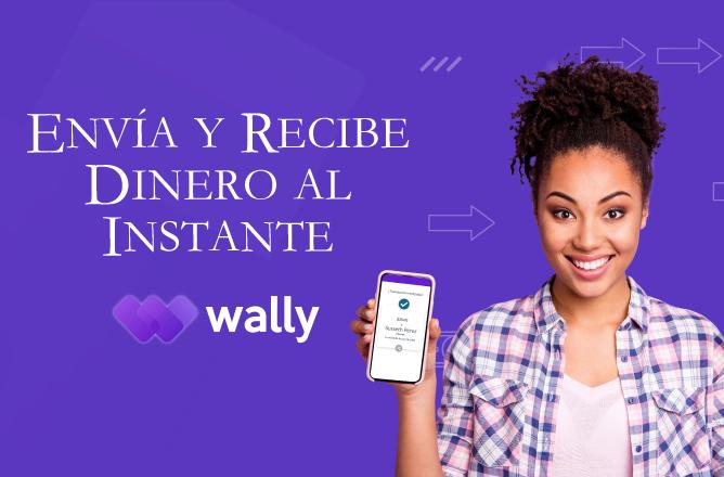 banner wally 2